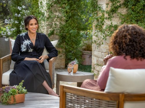 Invalidations of Meghan's claims of racism hurt Black women