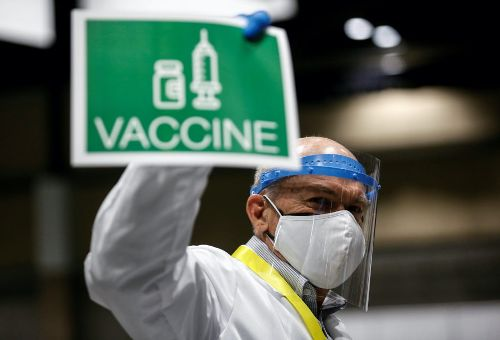 Why 41 percent of Republicans don't plan to get the COVID vaccine