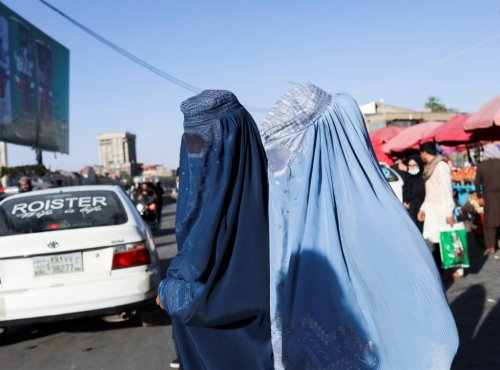 Taliban replace ministry for women with one restricting them
