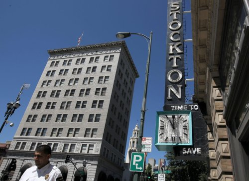 Stockton, CA gave residents a guaranteed income—here's what happened
