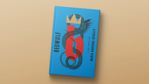 You will stan this modern retelling of 'Beowulf'