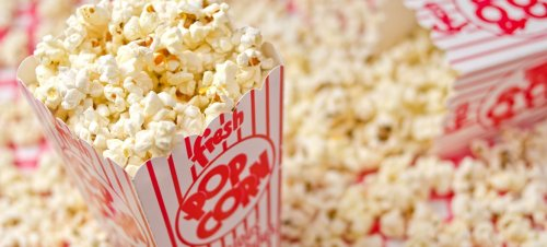 49 Delicious Facts about Popcorn | FactRetriever.com