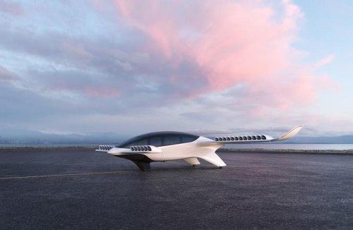Lilium puts $2.5 million price tag on initial jets
