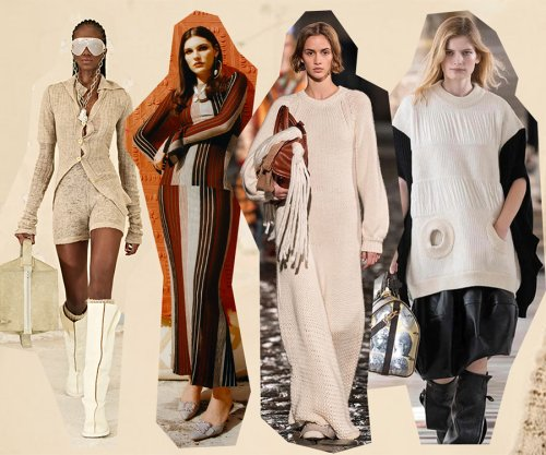 Five Key Trends From Paris Fashion Week Autumn/Winter '21 That We're Embracing With Joy