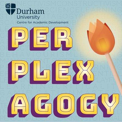 Perplexagogy • A podcast on Anchor