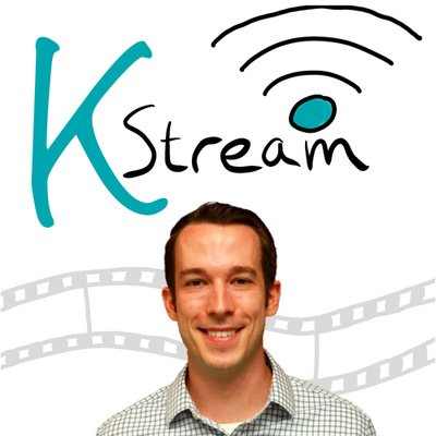 Christoph Trappe Talks Adding Amazon Live to Your Content Strategy, Upcoming Book on Live Streaming Your Podcast by K-Stream • A podcast on Anchor