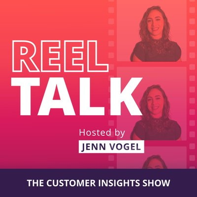 008: The power of centralized data for useful consumer insights by Reel Talk: The Customer Insights Show • A podcast on Anchor