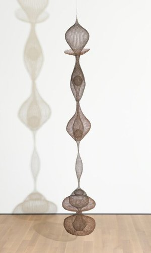 The Enduring Legacy of Ruth Asawa's Mesmerizing Sculptures