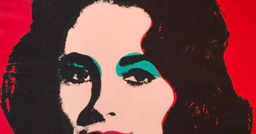Notable Pop Art Prints