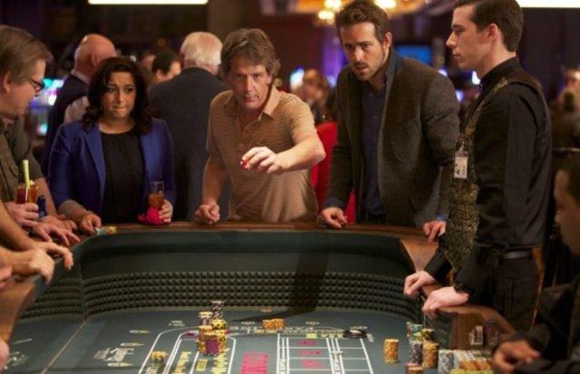 Top 6 những bộ phim về cờ bạc hay nhất mọi thời đại - cover