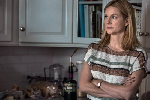 Laura Linney on 'Ozark', Her Breakthrough Role and Learning From Everyone She Works With - Daily Actor