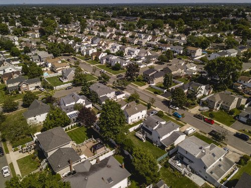 Region's housing boom continues with record prices in 5 out of 6 counties
