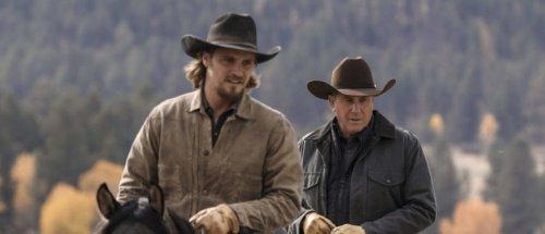 Piper Perabo Says Season Four Of 'Yellowstone' Is 'Badass'
