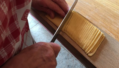 Let An Italian Grandma Show You How To Make Pasta The Right Way For Under $50!