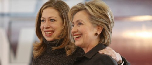 Vatican's Health Conference Features Pro-Abortion Chelsea Clinton