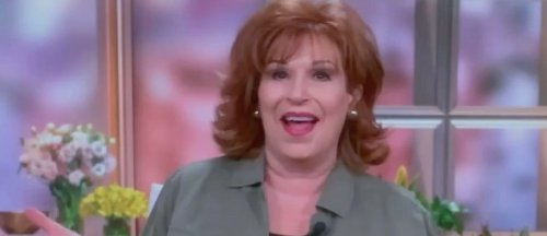 'This Is An Invasion Of My Privacy': Joy Behar Is 'Totally Against' Unvaccinated People Being Allowed Near Her