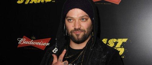 'Jack*ss' Producer Requests Restraining Order Against Former Star Bam Margera
