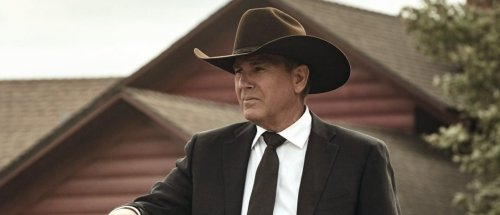 Kevin Costner Says He 'Can't Wait' For Fans To See Season 4 Of 'Yellowstone'