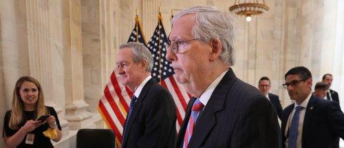 Top Senate Republicans Demand Justice Department Probe Into Tax Disclosures