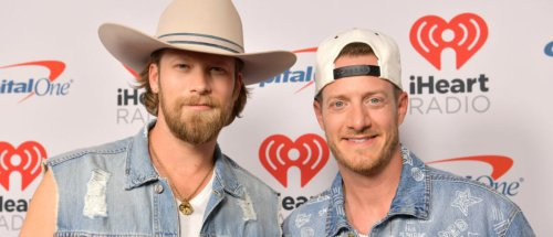 Florida Georgia Line Star Brian Kelley Releases 'BK's Wave Pack' EP, And It's Not Great