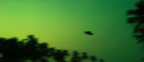High-Ranking Officials Scramble Before UFO Report Goes Public