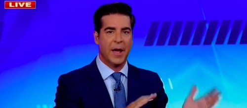 'The Guy That Saved America From Trump': Jesse Watters Says Milley Probably Leaked China Calls To 'Make Himself Look Heroic'