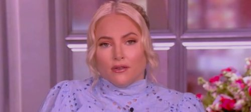 'The White House Should Be Honest': Meghan McCain Says Trump Deserves Credit For Vaccines, Predicts More Lockdowns Ahead