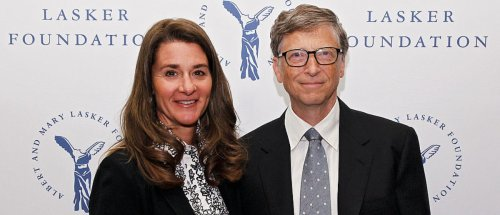 REPORT: Bill And Melinda Gates Don't Have A Prenup