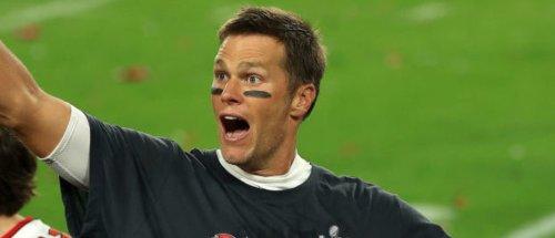 Tom Brady Makes Epic Tweet About NFL Career Milestone