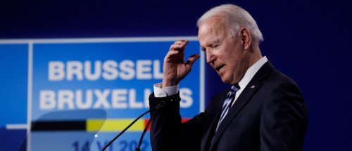 Federal Judge Orders Biden Administration To Halt Oil And Gas Leasing Ban