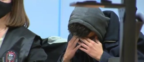 Man In Spain Sentenced To 15 Years In Prison For Eating Mother, Feeding Body To Dog
