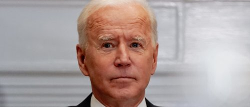 Biden Breaks With His Own Admin And Calls Border Situation A 'Crisis,' Defends 180 On Refugees