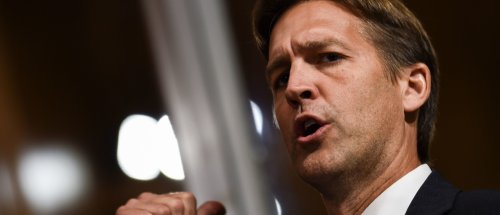Sasse Accuses Biden Of Lacking Courage To Tell Progressives Supreme Court Packing Will Never Happen