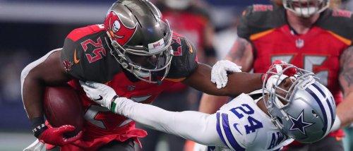 Tampa Bay Buccaneers To Host The Dallas Cowboys In NFL Season Opener