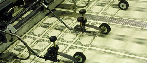 The Fed Is Researching A Digital Dollar — What's That Mean And Should You Be Worried?