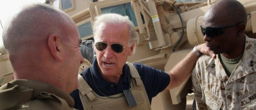 Sources: Pentagon Plans To Seek Biden Approval For Strikes Against Iranian-Backed Militias In Iraq