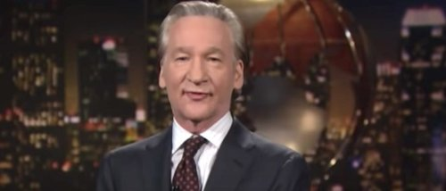 Bill Maher Has Great Response To Testing Positive For Coronavirus After Being Vaccinated