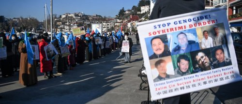 Democrats Reject Amendment Requiring Companies To Disclose Ties To Uyghur Forced Labor