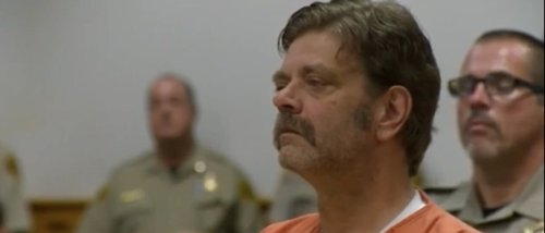 Prosecutors Claim Man Killed His Son After He Discovered Fetish Photos, Defense Claims Son Was Killed By Wild Animal