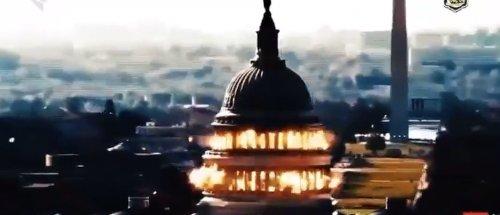 REPORT: Iran Threatens Terror Attack On US Capitol In Propaganda Video