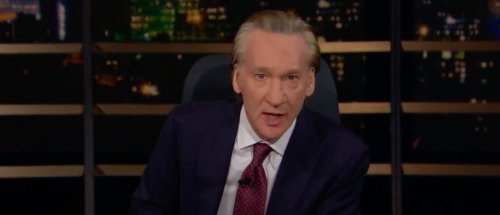 'Loves To Be Up Everybody's A**': Bill Maher Goes After Democrat-Led California For Its High-Handed Regulations