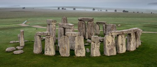 Expert Has 'Absolutely No Doubt' Why Stonehenge Was Built After New Find