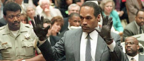 It's The 27-Year Anniversary Of O.J. Simpson's Famous Police Chase In The White Ford Bronco