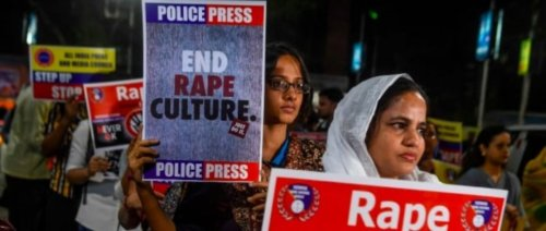 2 Teenage Girls Hung From Tree In India Were Raped And Murdered, Police Say