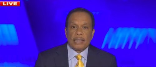 'I Guess I Would Shoot': Juan Williams Says Cops Should Have Fired A Warning Shot Before Shooting Ma'Khia Bryant