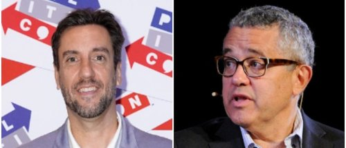 Clay Travis Calls Out CNN For 'Masturbating' Jeffrey Toobin After Banning Travis For The Word 'Boobs'