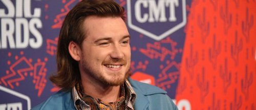 Report: Billboards Appear In Nashville Supporting Morgan Wallen As 'Entertainer Of The Year' Following N-Word Video