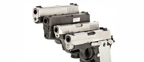 4 Tips For Picking The Right Concealed-Carry Pistol