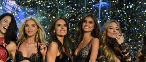 Victoria's Secret To Change Name, Phase Out 'Angels' To Reflect 'Diverse Experiences'