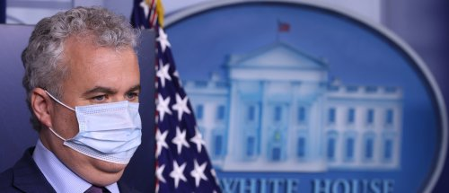 The Biden Administration Claims To Be Following CDC Guidance. They're Not